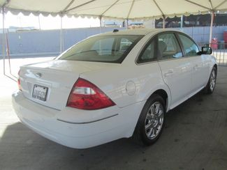 2007 Ford Five Hundred SEL Gardena, California 2