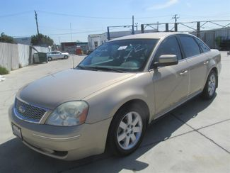 2007 Ford Five Hundred SEL Gardena, California