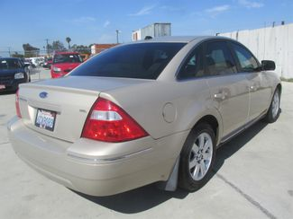 2007 Ford Five Hundred SEL Gardena, California 2