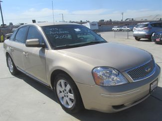 2007 Ford Five Hundred SEL Gardena, California 3