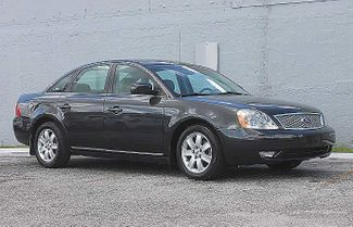 2007 Ford Five Hundred SEL Hollywood, Florida 13