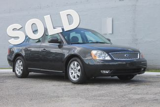 2007 Ford Five Hundred SEL Hollywood, Florida