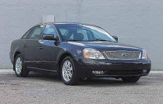 2007 Ford Five Hundred SEL Hollywood, Florida 39