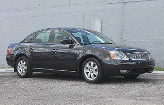 2007 Ford Five Hundred SEL Hollywood, Florida 45
