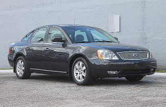 2007 Ford Five Hundred SEL Hollywood, Florida 31