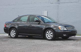 2007 Ford Five Hundred SEL Hollywood, Florida 22