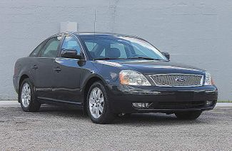 2007 Ford Five Hundred SEL Hollywood, Florida 1