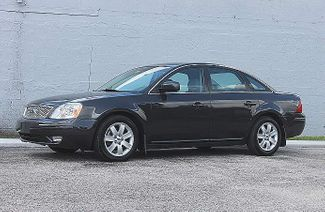 2007 Ford Five Hundred SEL Hollywood, Florida 23