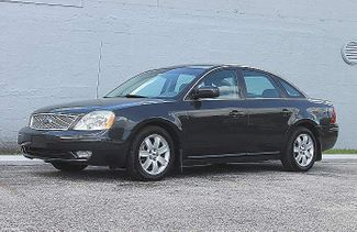 2007 Ford Five Hundred SEL Hollywood, Florida 10