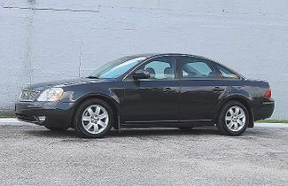 2007 Ford Five Hundred SEL Hollywood, Florida 32