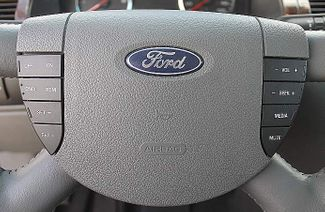 2007 Ford Five Hundred SEL Hollywood, Florida 34
