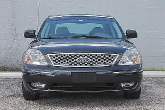 2007 Ford Five Hundred SEL Hollywood, Florida 46