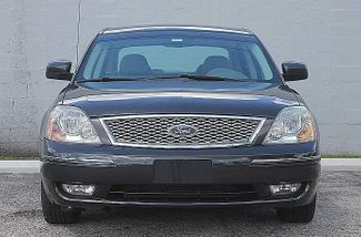 2007 Ford Five Hundred SEL Hollywood, Florida 12