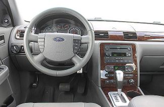 2007 Ford Five Hundred SEL Hollywood, Florida 17