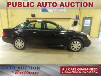 2007 Ford Five Hundred SEL | JOPPA, MD | Auto Auction of Baltimore  in Joppa MD