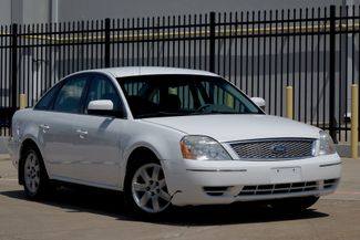 2007 Ford Five Hundred SEL* Leather* Great Price** | Plano, TX | Carrick's Autos in Plano TX