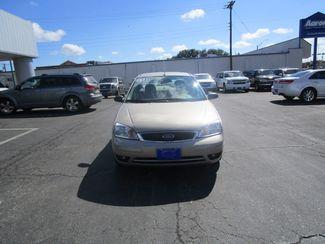 2007 Ford Focus in Abilene, TX