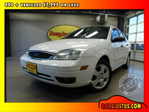 2007 Ford Focus SES in Airport Motor Mile ( Metro Knoxville ), TN