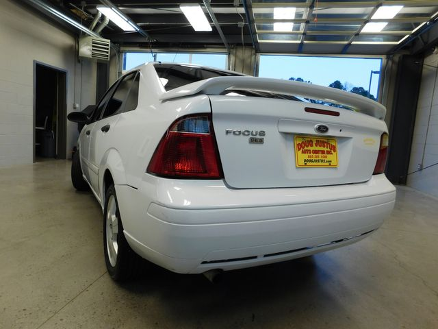 2007 Ford Focus SES in Airport Motor Mile ( Metro Knoxville ), TN 37777