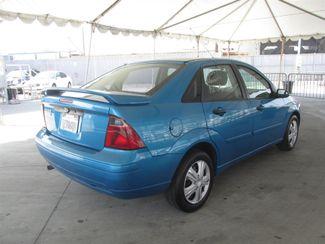 2007 Ford Focus SE Gardena, California 2