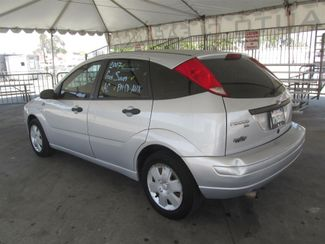 2007 Ford Focus SE Gardena, California 1