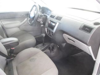 2007 Ford Focus SE Gardena, California 8