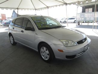 2007 Ford Focus SE Gardena, California 3