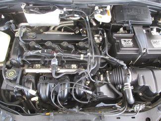 2007 Ford Focus SE Gardena, California 15