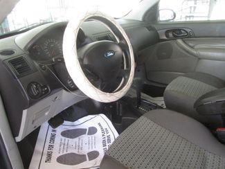 2007 Ford Focus SE Gardena, California 4
