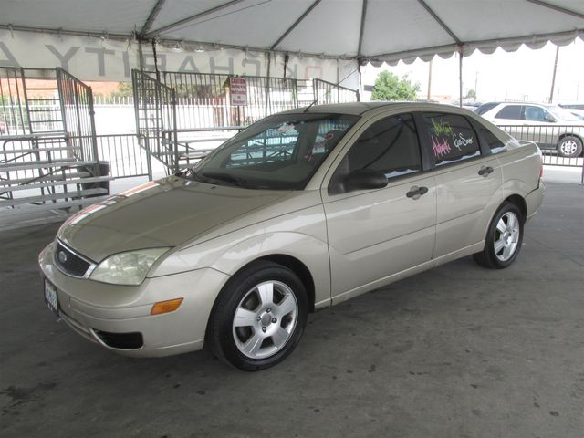 2007 Ford Focus SE Gardena, California
