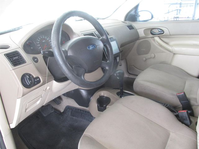 2007 Ford Focus SE Gardena, California 4