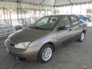 2007 Ford Focus SE Gardena, California
