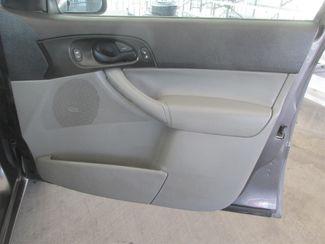 2007 Ford Focus SE Gardena, California 13
