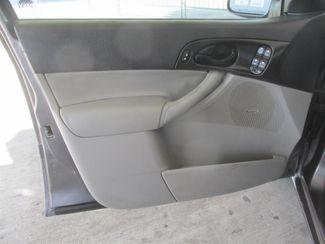 2007 Ford Focus SE Gardena, California 9