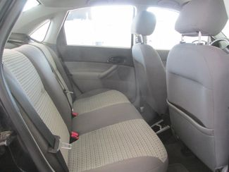 2007 Ford Focus SE Gardena, California 11