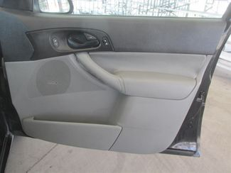 2007 Ford Focus SE Gardena, California 12