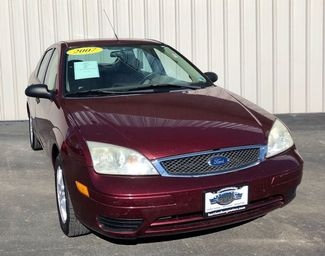 2007 Ford FOCUS ZX4 in Harrisonburg, VA 22801