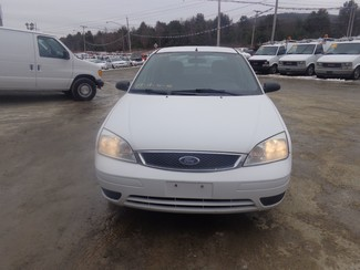 2007 Ford Focus S Hoosick Falls, New York 1