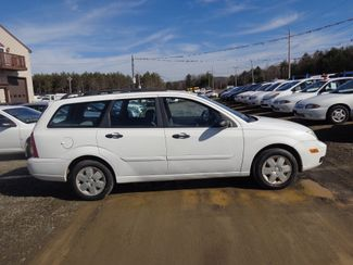 2007 Ford Focus SE Hoosick Falls, New York 2