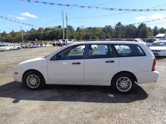 2007 Ford Focus SE Hoosick Falls, New York