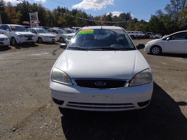 2007 Ford Focus SE Hoosick Falls, New York 1