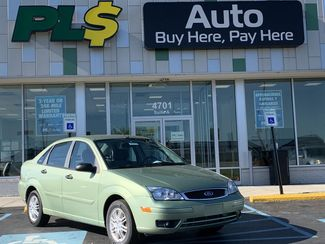 2007 Ford Focus in Indianapolis, IN 46254