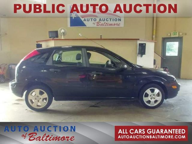 2007 Ford FOCUS  | JOPPA, MD | Auto Auction of Baltimore  in Joppa MD