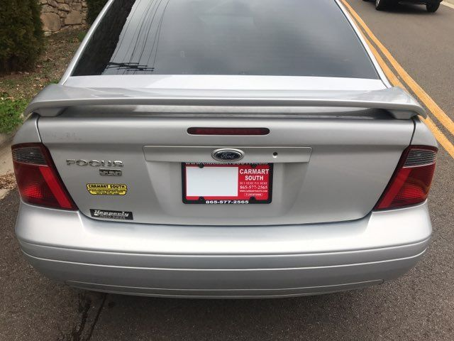 2007 Ford Focus ZX4 SES Knoxville, Tennessee 5