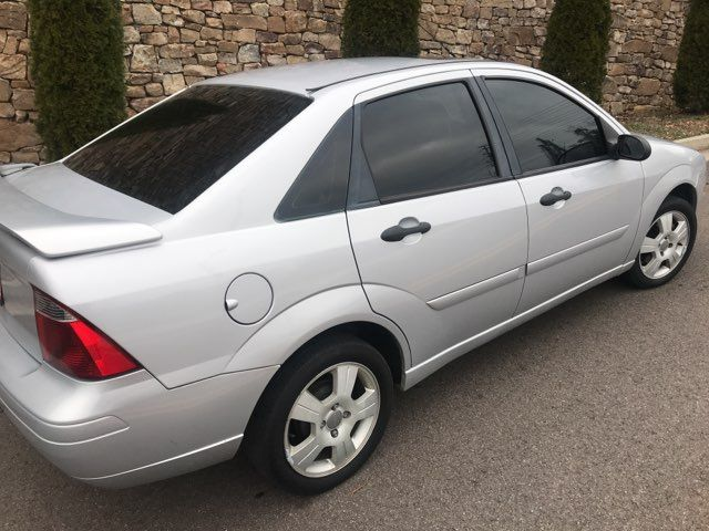 2007 Ford Focus ZX4 SES Knoxville, Tennessee 6