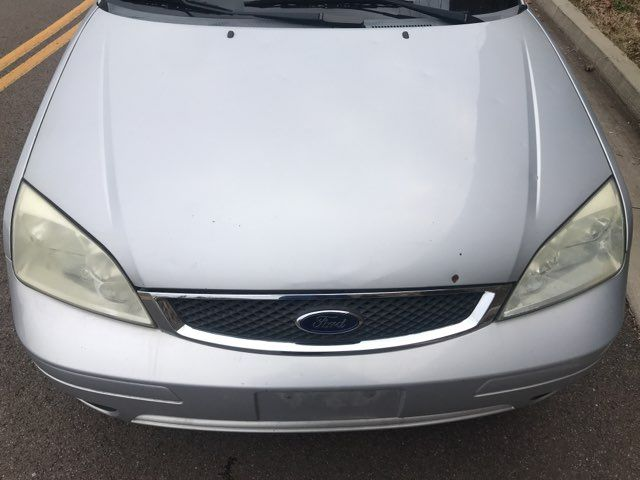 2007 Ford Focus ZX4 SES Knoxville, Tennessee 3