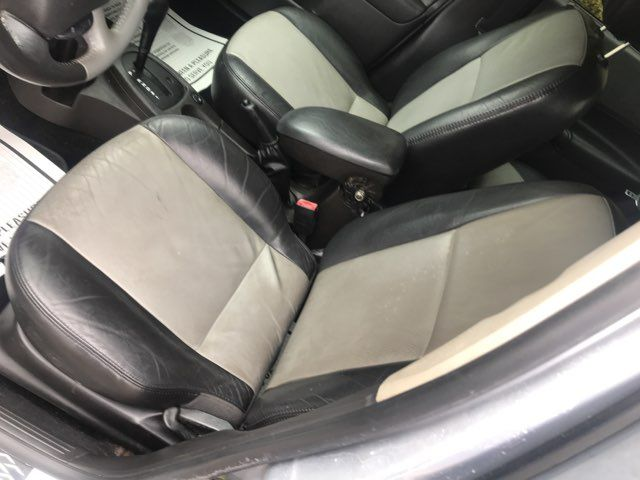 2007 Ford Focus ZX4 SES Knoxville, Tennessee 7
