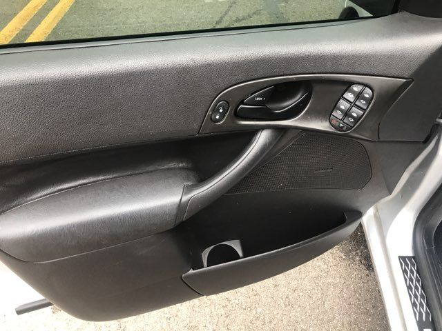 2007 Ford Focus ZX4 SES Knoxville, Tennessee 18