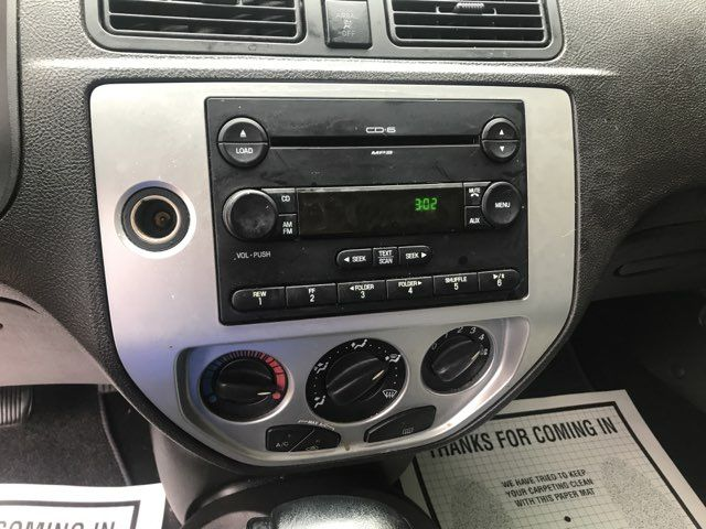 2007 Ford Focus ZX4 SES Knoxville, Tennessee 11