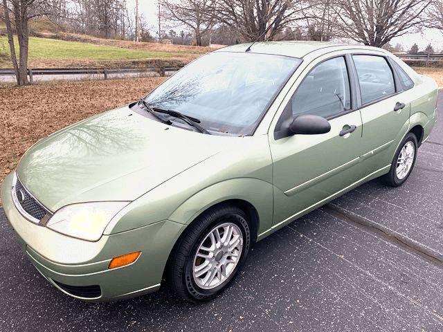 2007 Ford- Focus-$500 DN WAC ZX4 SE